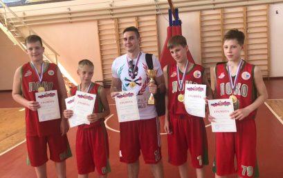 Первенство Краснодарского края по баскетболу 3х3